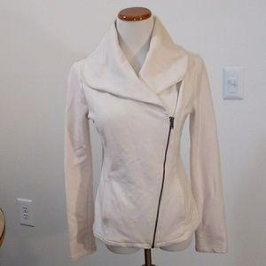 Jackets & Blazers - Converse zipped jacket. Size M